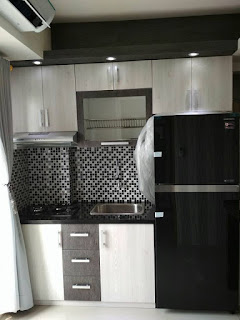 kitchenset-oak-tower-kelapa-gading