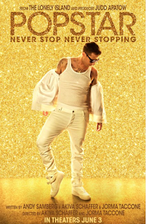 sinopsis Popstar: Never Stop Never Stopping (2016)
