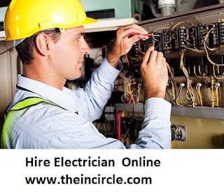 Hire Electrician