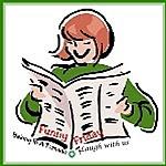 Funny Friday: One picture, Five Captions | www.BakingInATornado.com | #MyGraphics