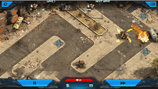 Epic War TD 2 Mod Apk v1.04.4 Data All GPU for Android Free
