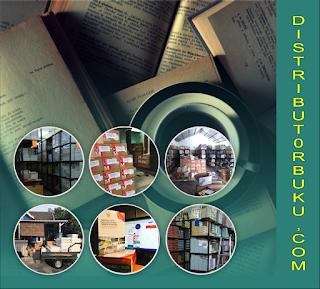 Daftar Buku Lengkap Penerbit Plantaxia