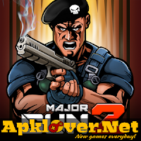 Major Gun war on terror APK MOD Unlimited Money & ammo