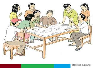 Perencanaan pembangunan Desa adalah proses tahapan kegiatan yang diselenggarakan oleh pemerintah Desa dengan melibatkan Badan Permusyawaratan Desa(BPD) dan unsur masyarakat secara partisipatif guna pemanfaatan dan pengalokasian sumber daya desa dalam rangka mencapai tujuan pembangunan desa.