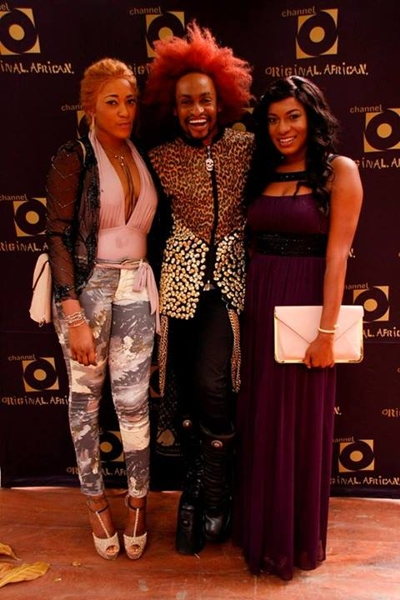 Channel O Music Video Awards 2013