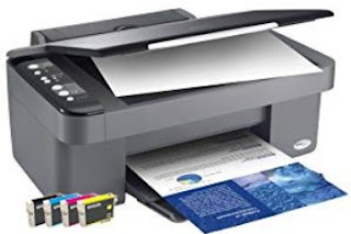 Epson Stylus DX4050 Driver Download