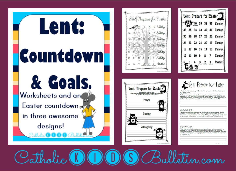 Catholic Kids March Catholic Kids Bulletin