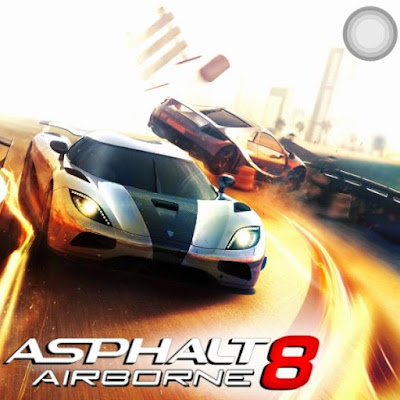 Asphalt 8 Download for Android