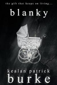 Blanky by Kealan Patrick Burke