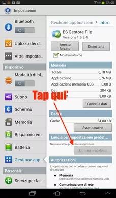 Cambiare applicazione programma predefinito Android. Browser, Posta, PDF e altri. Change default dphoneworld.net