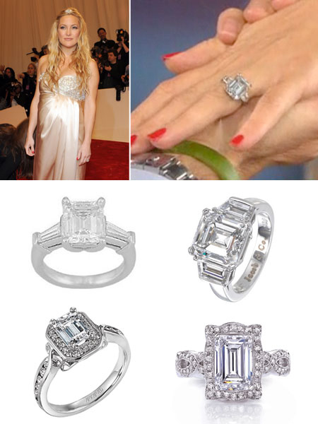 Jewelry Fashion And Celebrities September 2011