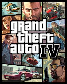 GTA IV Games List Cover Photo