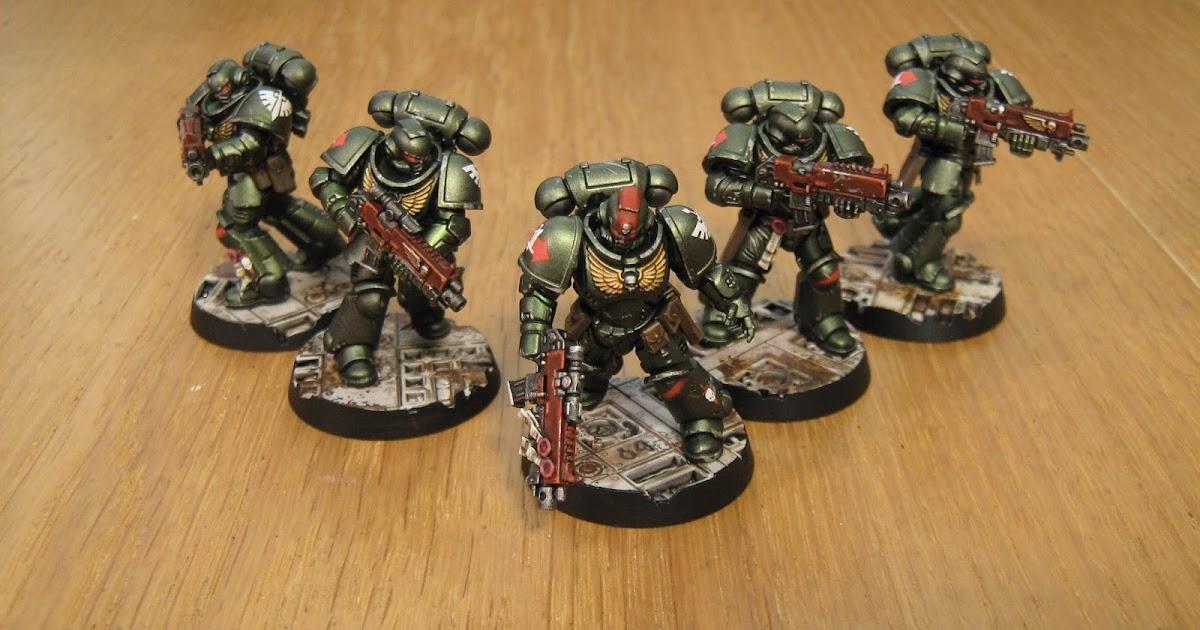 Spray Paint For Warhammer K