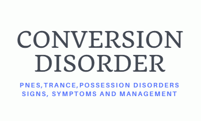 What is a Conversion Disorder?