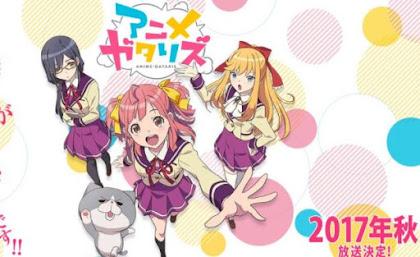 Animegataris Episódio 10