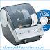 Brother QL-500 Télécharger Driver gratuit