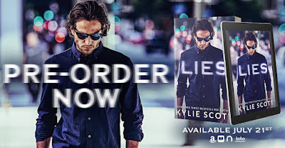 Pre-order Lies today!