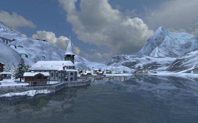 Ski Region Simulator 2012 PC Full Ingles FightClub Descargar 1 Link