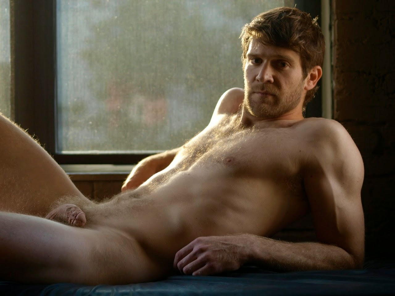 Gay male nude in films