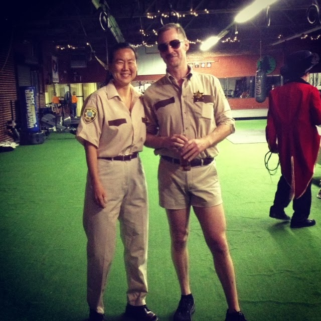 Costume Halloween 911.Good For Something Reno 911 For Halloween Party