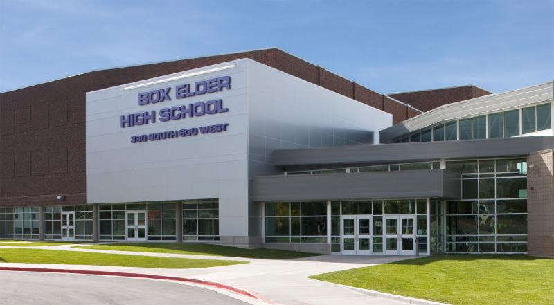 Academy Center Brigham City