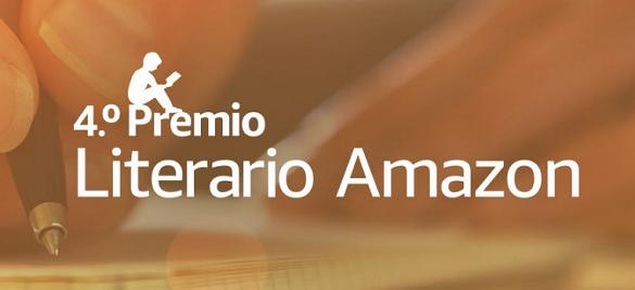 4.° Premio Literario Amazon