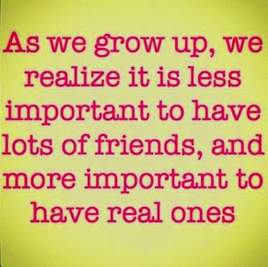 Quotes About Friendship (Depressing Quotes) 0033