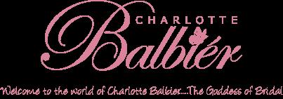ca14319521fcf Charlotte Balbier - The Goddess of Bridal