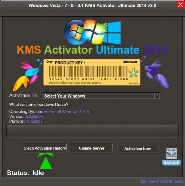 windows 8 product key, windows 8.1 pro activator