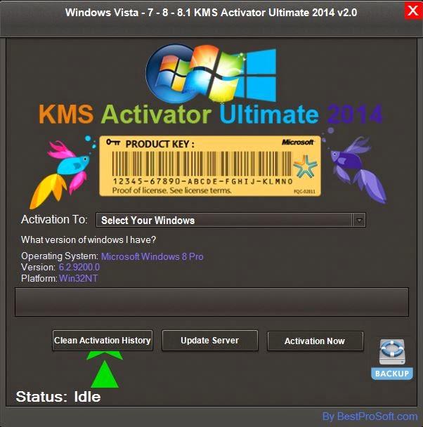 windows 8 product key, windows 8.1 pro activator