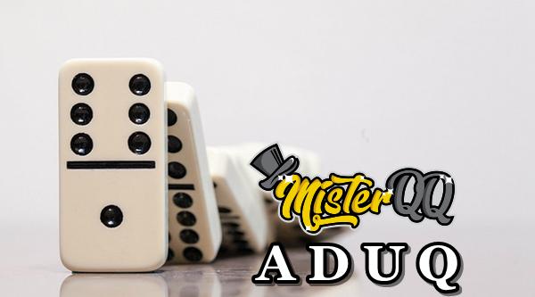 Tips Muda Untuk Menang Dalam Bermain AduQ Di Agen MisterQQ