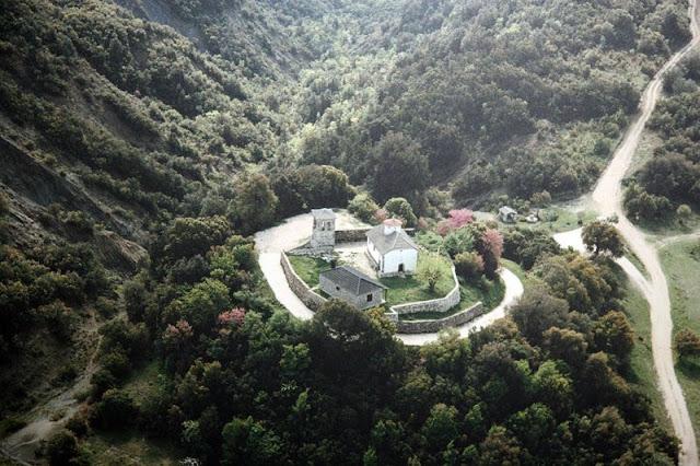 Εξιχνίαση υπόθεσης διάρρηξης - κλοπής από κελί Ιεράς Μονής στο Βαβούρι Φιλιατών Θεσπρωτίας