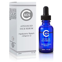 Product Review: CSCS Hyaluronic Acid Serum With Vitamin C