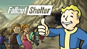 Free Download Fallout Shelter Apk Mod v1.4 terbaru 2016