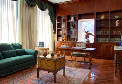 Hotel en Quito - Hotel JW Marriott Quito
