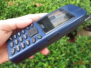 Hape Antik Prince PC7 Powerbank Baterai 10000mAh Sinyal Kuat