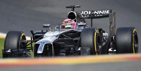 Honda Siap Suplai Mesin Tim-tim Formula 1 2016