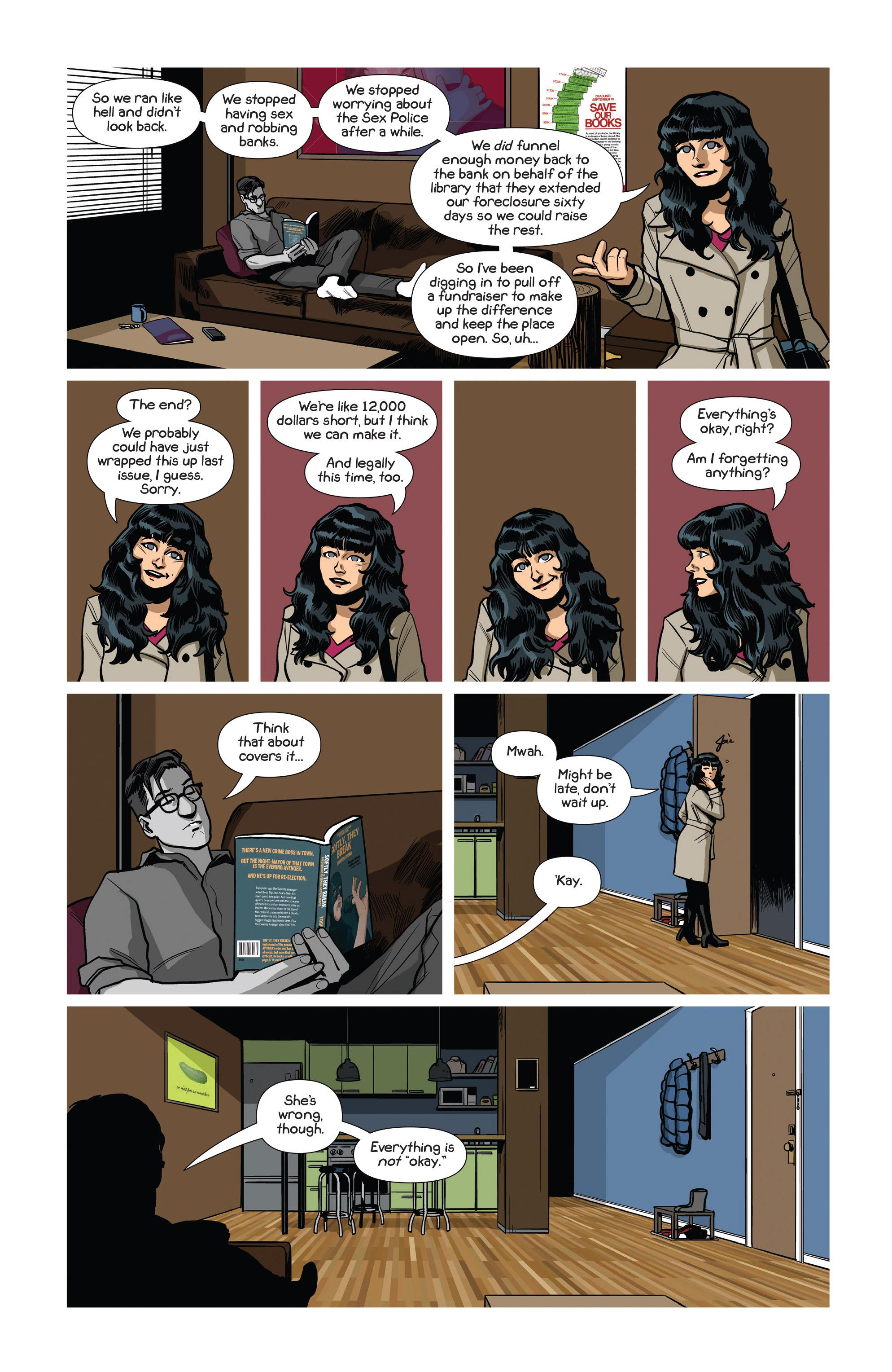Read online Sex Criminals comic -  Issue #6 - 3