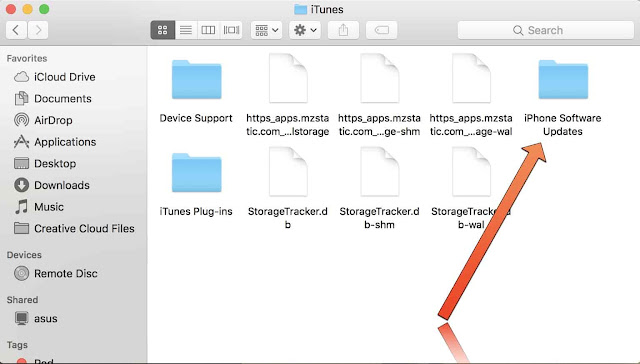You will be able to find downloaded .ipsw (iPhone/iPad firmware) files location on Mac and Windows by the end of this article.