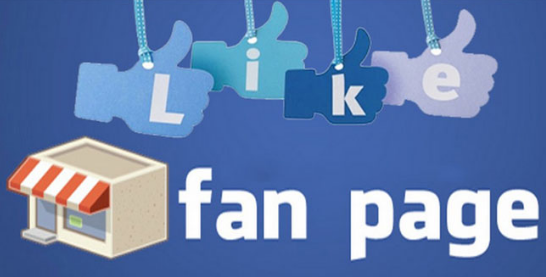 Cara Membuat Fan Page Di Facebook
