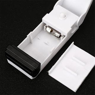 Portable Mini Heat Sealing Machine, bag heat sealer