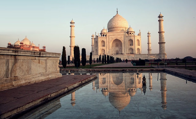 Top 10 Places In India To Explore - Agra India