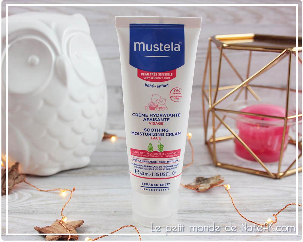 Crème Mustela