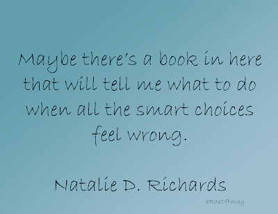A short summary and review of the book What You Hide by Natalie D Richards with a quote and questions to ponder.
