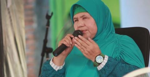 Berkat Mama, Islam Nusantara Kembali Viral