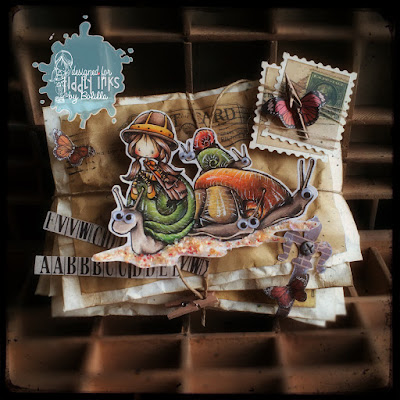 Swinger snail mail Shenanigans - Indiana - Midwest's Premier
