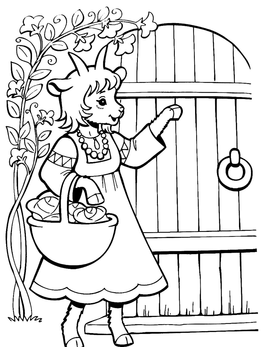 раскраски герои русских народных сказок картинки качестве используются один