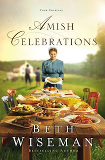 Book Cover of Amish Celebrations