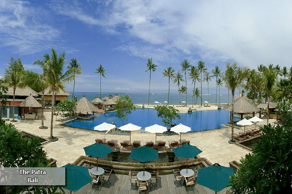 Explore The Patra Bali Resort Villas Kuta