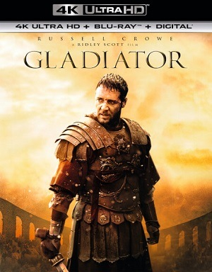 Gladiador 4K Ultra HD Torrent Download